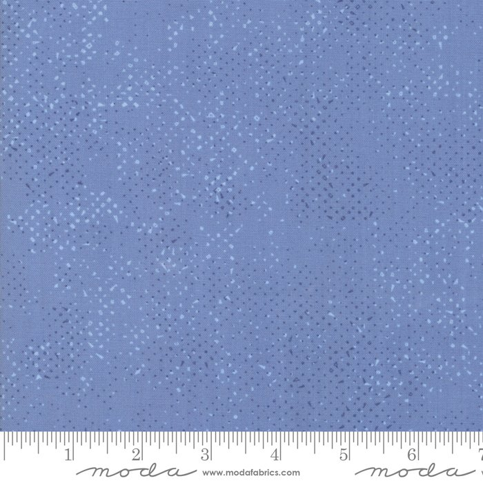 Faded Denim - Spotted - 1660-73