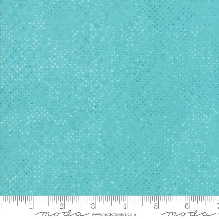 Bermuda - Spotted - 1660-79