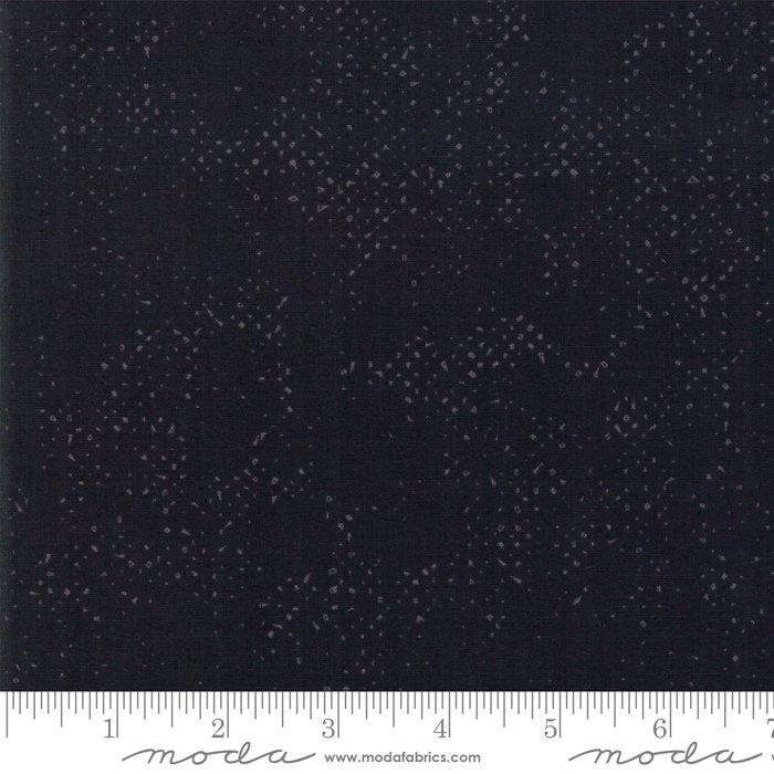 Jet Black - Spotted - 1660-90