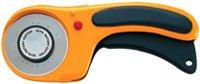 60MM Olfa Ergo Cutter RTY-3/DX 9655