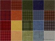 Woolies Flannels by Bonnie Sullivan