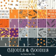 Ghouls and Goodies