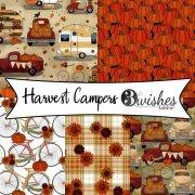 Harvest Campers