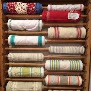 Toweling 16