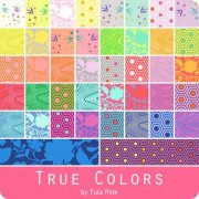 Tula Pink True Colors 2020