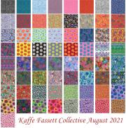 August 2021 Kaffe Fassett Collective