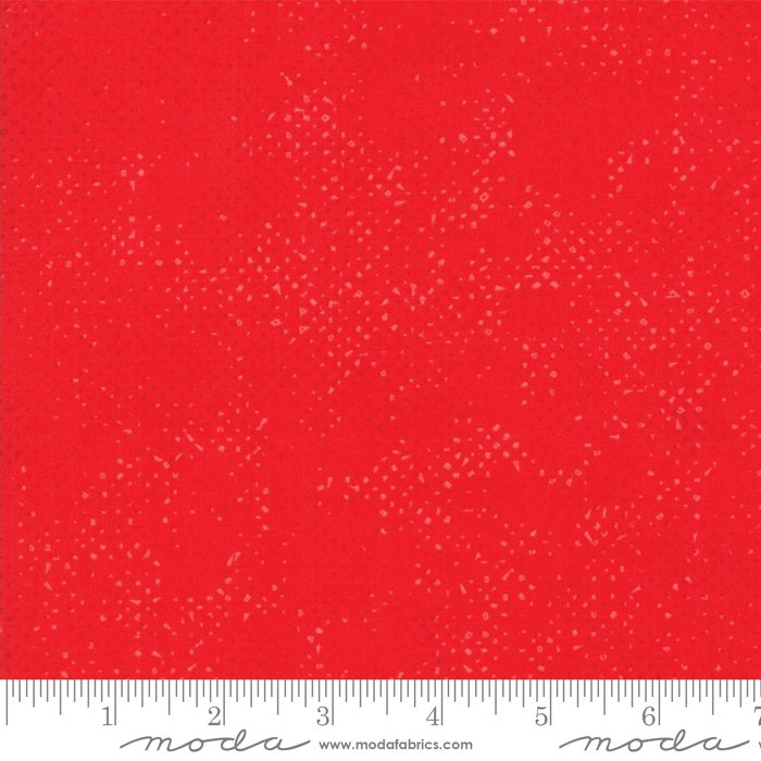 Red - Spotted - 1660-28