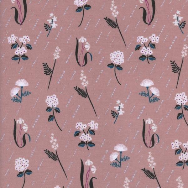 Raindrop by Rashida Coleman-Hale In Bloom Dusk - 1940 002