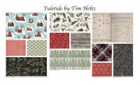 Yuletide by Tim Holtz