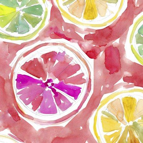 Pink - Citrus - Wild & Fruity - 27041-P