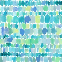 Aqua - Paint Splashes - Wild & Fruity - 27047-Q