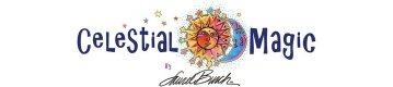 Celestial Magic by Laurel Burch