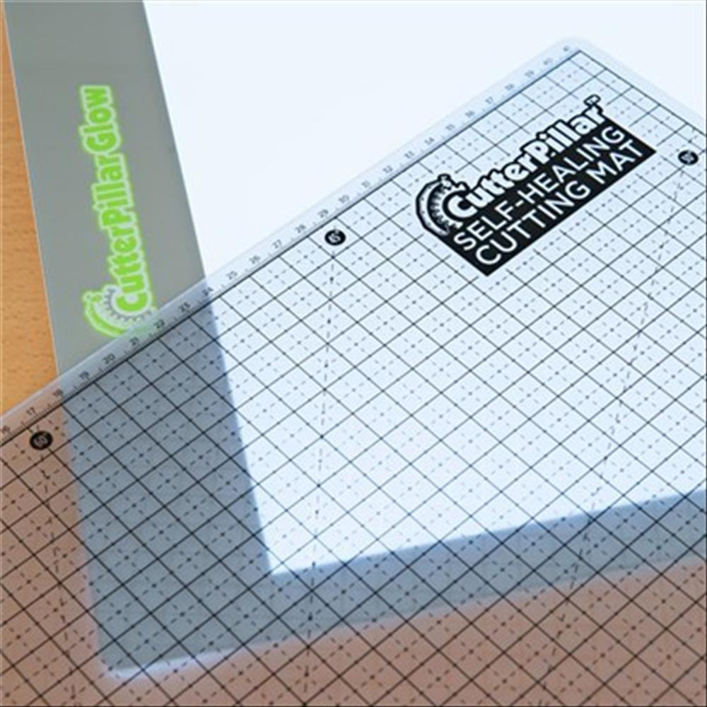 CutterPillar Glow Premium