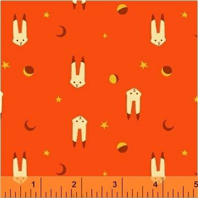 Lepus Orange - Felice Regina - 41879-3