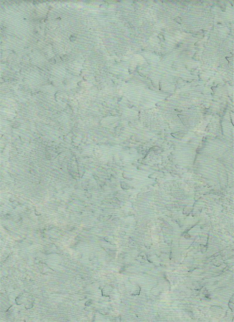 Venus, Cattails, and Moon Bayou - Batik Textiles - 4327BT
