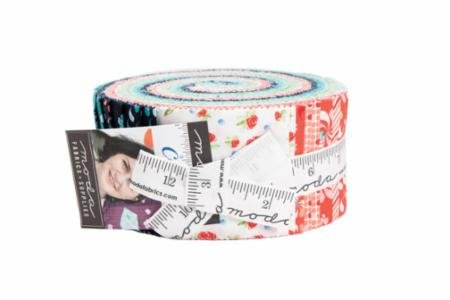 Coledale Jelly Roll - by Franny & Jane - 47520JR