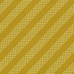 Mustard Cotton and Steel Basics - Dottie - 5002 004