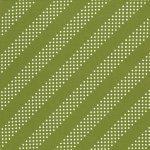 Green Cotton and Steel - Dottie - 5002 005