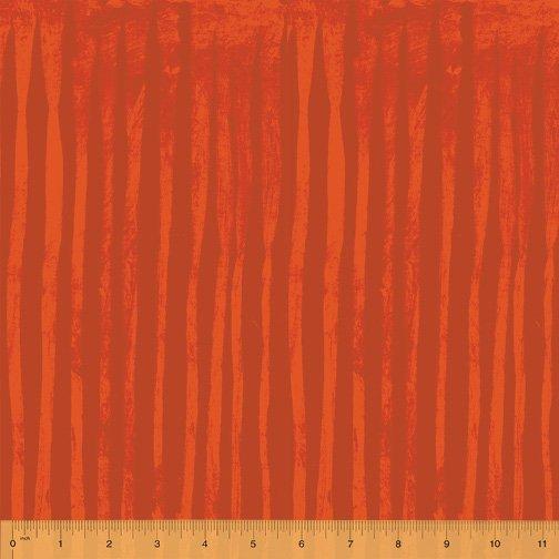 Orange - Line - By Marcia Derse - 50410-10