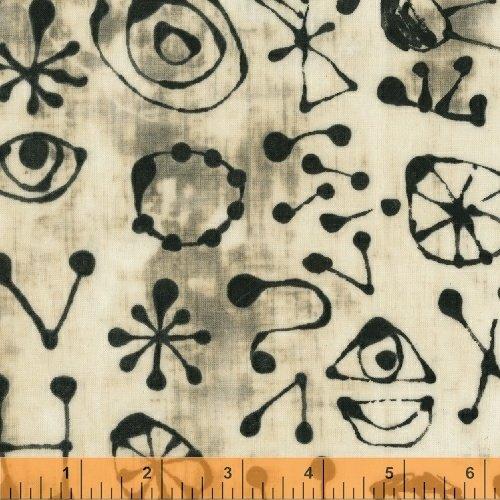Miro Glyphs - Art History 101 by Marci Derse - 50418-19