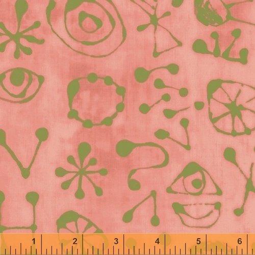 Miro Glyphs - Art History 101 by Marci Derse - 50418-20