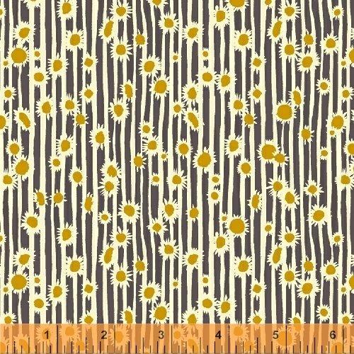Sunflower - Mazy - by Dylan Mierzwinski - 50958-1