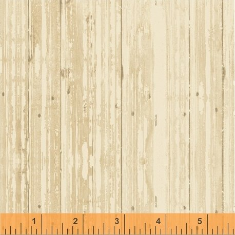 Cream Woodgrain - Early Bird - 51403-1