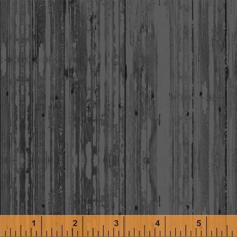 Black Woodgrain - Early Bird - 51403-7