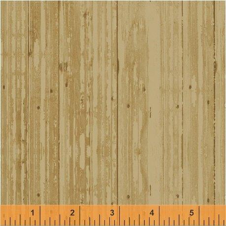 Light Brown Woodgrain - Early Bird - 51403-3