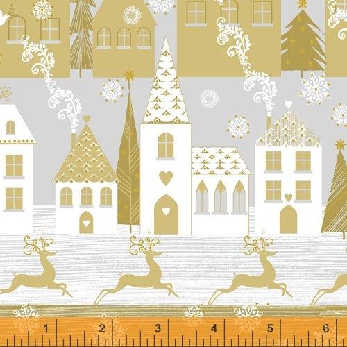Gold - Holiday Village - Holiday Village - 51772M-1