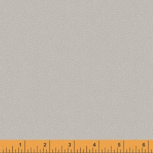 Light Grey - Fuzz - Nature Study - 52091-4