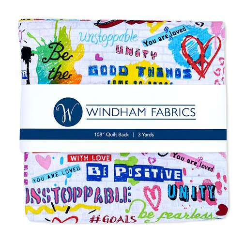 Unstoppable - Wideback - 3 yards - 108 wide - 52108-PCX