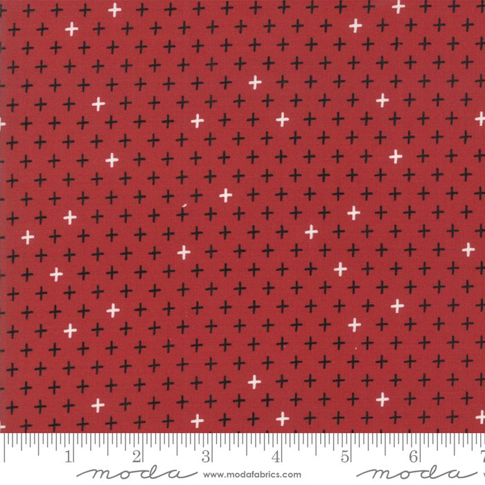 Red Twinkle - Merry Starts Here by Sweetwater - 5736 11