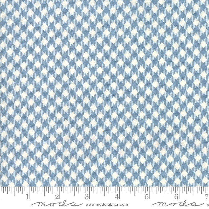 Cream Blue - Branded by Sweetwater - 5782 26