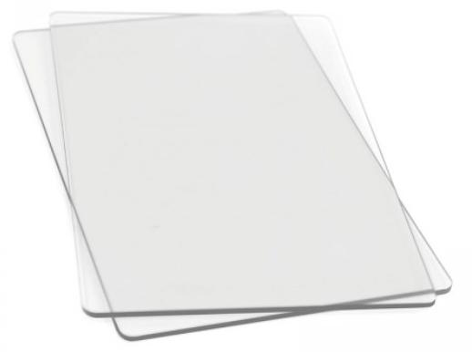 Sizzix Accessory - Cutting Pads Standard 1Pr - 655093