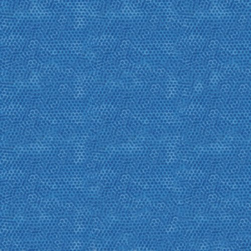 Dimples - Disco Blue