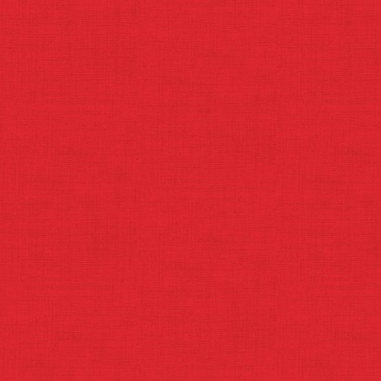 Red Linen Texture - TP-1473-R