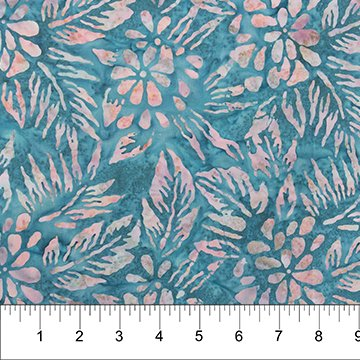 Island Vibes- Bermuda Breeze Batiks - 80272-64
