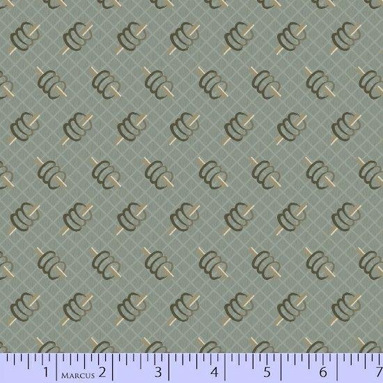 Grey Blue Charcoal - Concrete - R548388-0571