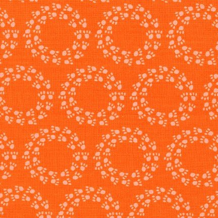 DOODLE POP - Orange - AJE-1591-8
