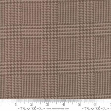 Sand - Wool Needle VI - 1253 12F Moda Flannel #1