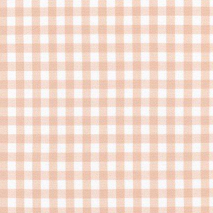 Lingerie Plaid - Kitchen Window Wovens - AZH-17722-379