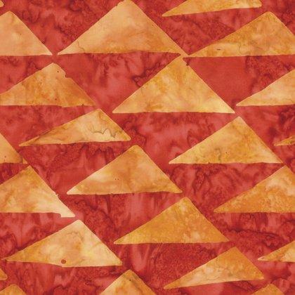 ARTISAN - FLAGS - ORANGE - Kaffe Fassett - BKKF003.0ORAN