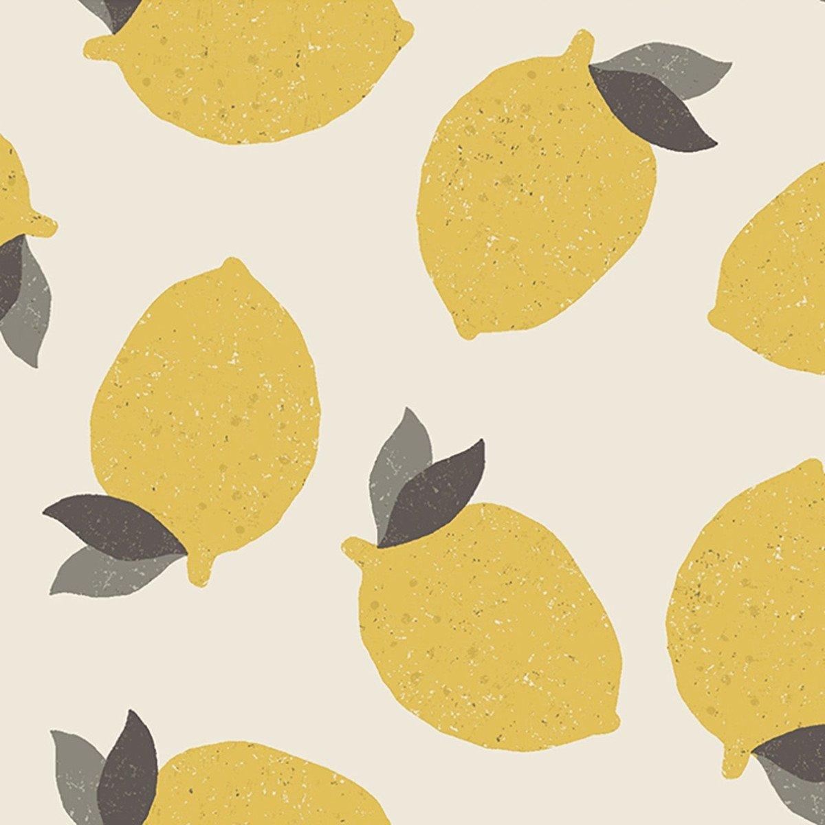Dark Yellow - Just Lemons - Lemonade by Dan DiPaolo - Y3212-10