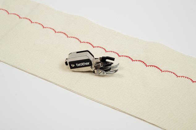 Compact Walking Foot - Brother Sewing Macines - SA101