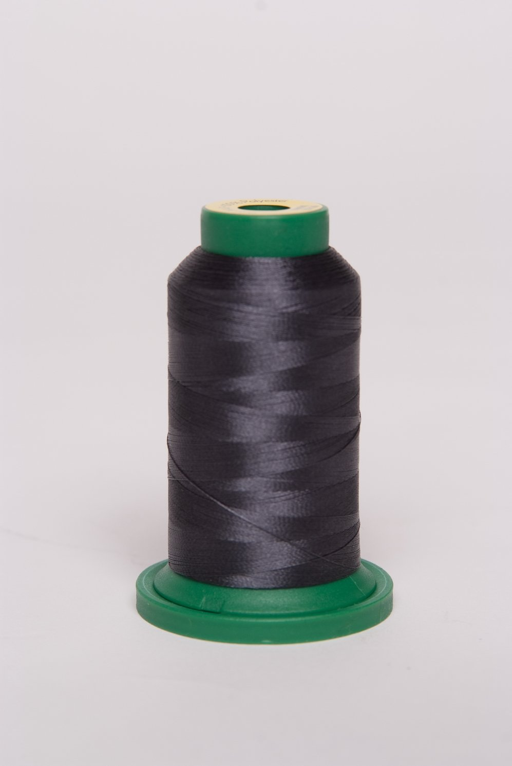 Charcoal - ES116 - Exquisite Embroidery Thread - 1000 meters