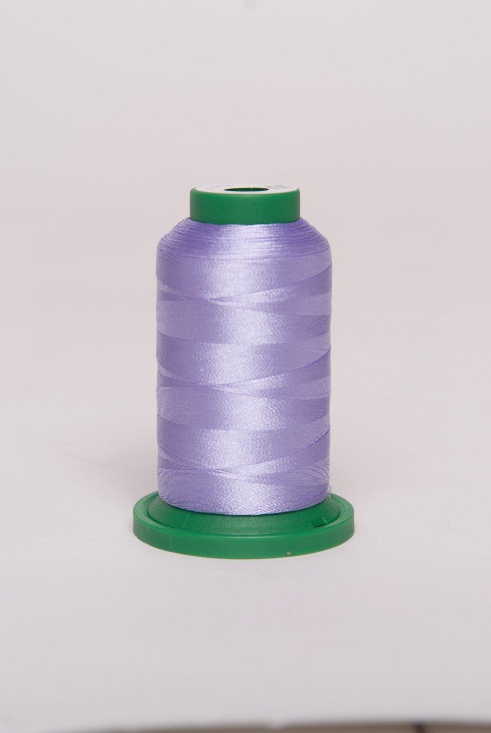 Dark Lilac - ES383 - Exquisite Embroidery Thread - 1000 meters