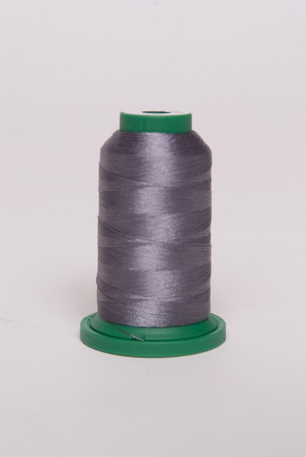 Grey 3 - ES589 - Exquisite Embroidery Thread - 1000 meters