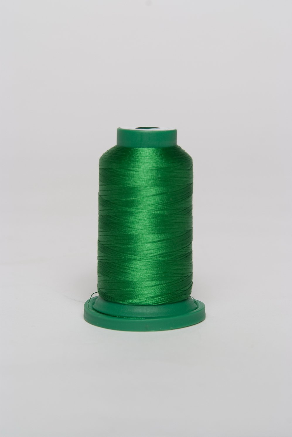 Christmas Green - ES777 - Exquisite Embroidery Thread - 1000 meters
