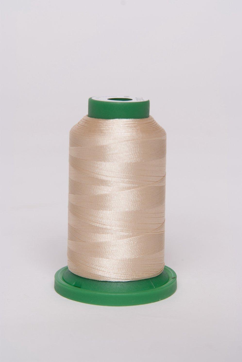 Bone - ES812 - Exquisite Embroidery Thread - 1000 meters